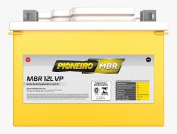 Bateria Pioneiro MBR 12L VP Atendo 24 Horas ((( Zap * )))
