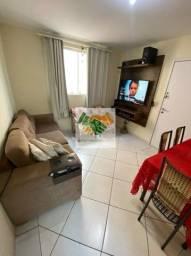 Título do anúncio: Excelente apartamento com 2 quartos em 53m2 no bairro Piratininga em BH