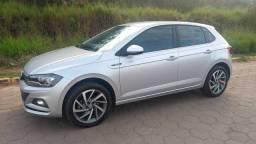 Título do anúncio: VW Polo Highline 19/19 todos os opcionais 17mil kms