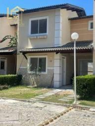 Título do anúncio: Casa com 3 dormitórios para alugar, 92 m² por R$ 1.600,00/ano - Lt Plan Novo Aquiraz - Aqu