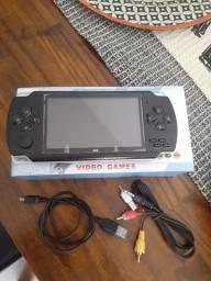 PSP X6 VENDO com 1.000 jogos Nintendo
