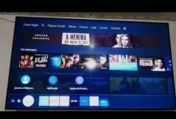 Título do anúncio: TV 55 samsung led UHD smart
