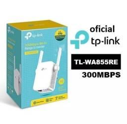Repetidor de sinal Tp-link TL-WA855RE