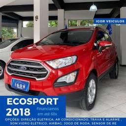 Ecosport 2018 unico dono