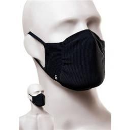 Kit Máscara De Proteção Lupo Original Reutilizável