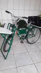 Bike de carga seminova