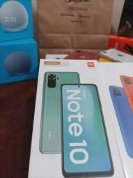 Título do anúncio: Redmi Note 10 4Ram 64GB Novo na Caixa Lacrada