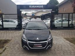Peugeot 208 Active 1.2 Ano 2017