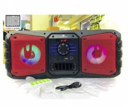 Caixa de Som Bluetooth KTS-1179