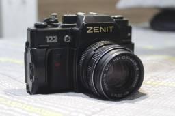 Máquina Fotográfica Russa Zenit