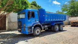 Vw 24250 caçamba 2012
