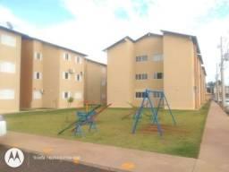 Apartamento para locação no Residencial Itaperuna!!Confira agora mesmo