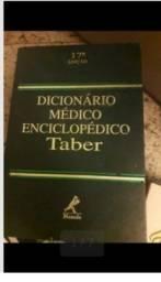 Título do anúncio: Livros medicina enfermagem fisioterapia