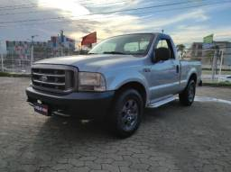 F250 4.2 Turbo Diesel Cabine Simples 2000 Completo