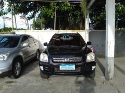kia sportage 2.7 EX 4X4 excelente carro