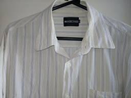 Camisa social Maschio num 5