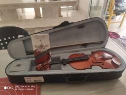 Violino Hofma 1/2 infantil