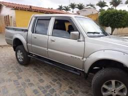 MMC L200 GLS 4x4 2005