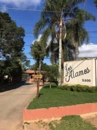 Lote em condomínio fechado - Los Alamos