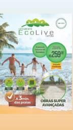 Título do anúncio: Loteamento Ecolive Aquiraz à 5 minutos da praia