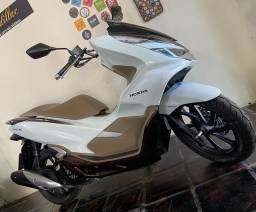 Título do anúncio: Honda scooter Pcx DLX ABS