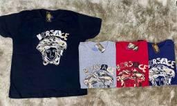 Título do anúncio: Camisas de marcas em nossa loja