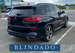 BMW X5 M50D 2020 Blindado