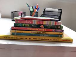 Super kit 7 livros infantis