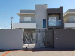 Casa NOVA* 3 quartos