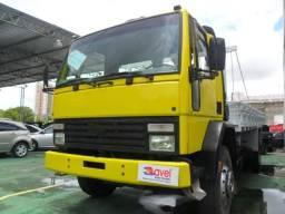 Ford Cargo 1215 Carroceria 1997 - 1997