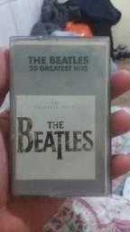 Fita k7 The Beatles
