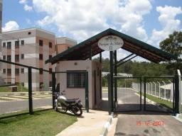 Condomínio Parque da Mata II, Parque São Jorge - Campinas