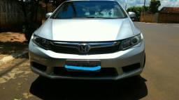 Civic 1.8 LXS, - 2012