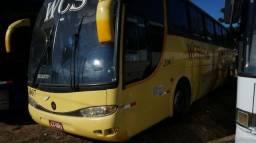 Torro Excelente Ônibus de Turismo - 2001