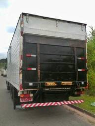 Baú para truck