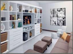 Apartamento 4 suites no horto florestal 384m²