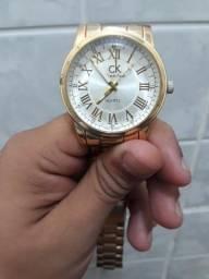 Relógio Semi Novo CK