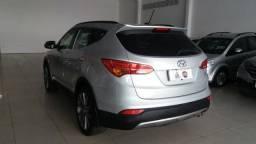 Hyundai Santa Fe 7 Lugares V6 2014/2015 - 2015