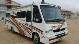 Motorhome TOP MWM - 1999