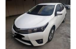 Corolla 2017 Altis - 2017