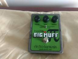 Bass Big Muff Eletro Harmonix USA
