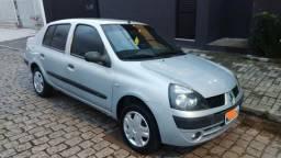 Clio Sedan (Completo) - 2005