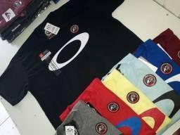 Camisas de qualidade