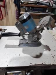 Makina para corte de tecido industrial