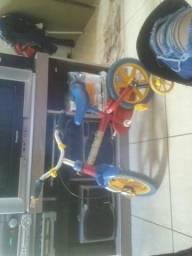 Bike menino