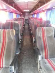 Ônibus marcopolo volvo