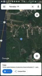 Terreno em Parnaíba (PI)