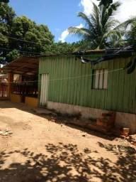 Vende- se uma casa no bairro união