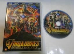 DVDs de Filmes Variados