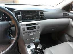 Corolla Seg - 2008